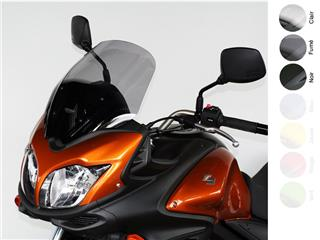 MRA Touring Windshield Clear Suzuki DL650 V-Strom
