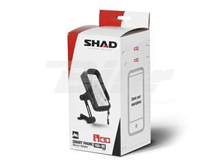 Soporte al retrovisor + funda para Smartphone 6.6'' - 9d8563df-957a-4b9d-872f-a07a3d70a6c2