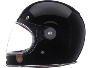 BELL Bullitt DLX Helmet Gloss Black Size XS - 9d8c317c-8aa4-4b51-9327-0a87fccd087d