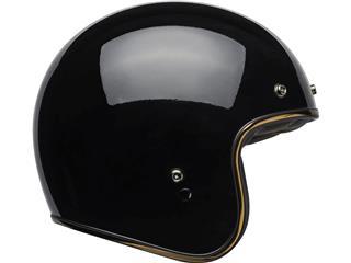 Capacete Bell CUSTOM 500 DLX Rally Preta/Bronze, Tamanho L - 9d91af28-1076-4d74-adc7-46f3deb5a0a2