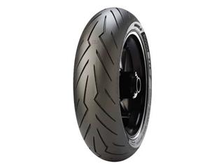 PIRELLI Tyre Diablo Rosso III 200/55 ZR 17 M/C (78W) TL