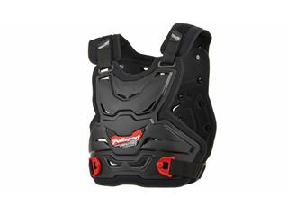 POLISPORT Phantom Lite Chest Protector Black