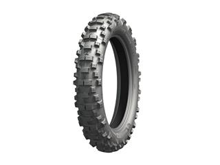 Michelin Tire ENDURO XTREM 140/80-18 M/C 70M NHS TT