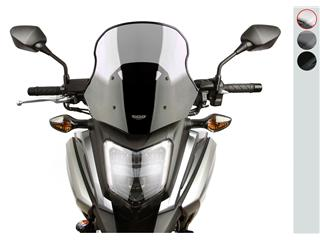 MRA Touring Windshield Clear Honda NC700X/750X
