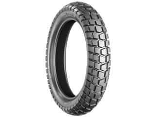 BRIDGESTONE Tyre TRAIL WING 42 Suzuki DRZ400S 120/90-18 M/C 65P TT