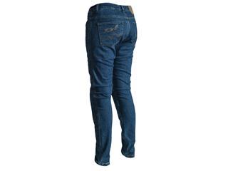 RST Aramid Pants CE Textile Dark Blue Size L Women - 9e428f18-d676-49b6-85c4-38f91c457b01