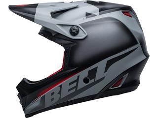 BELL Moto-9 Youth Mips Helm Glory Black/Gray/Crimson Größe YL/YXL - 9e457b4f-bbf2-4515-82f4-fd62045da1ae
