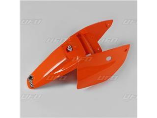 UFO Rear Fender Orange KTM SX65