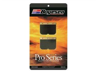Boyesen reed valve replacement Pro Series for Boyesen reed valves system