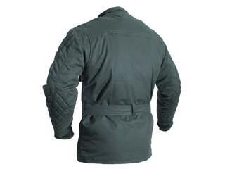 RST IOM TT Classic III 3/4 Jacket CE Waxed Cotton Green Size S - 9e645b9c-1618-4db0-8b33-9295123e9043