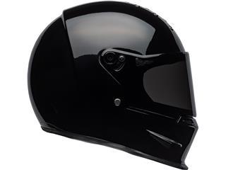 Casque BELL Eliminator Gloss Black taille L - 9e6982c7-17b3-4d6f-88f2-d07c5e1a05f9