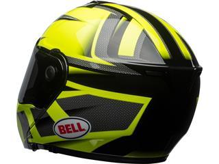 BELL SRT Predator Modular Helmet Gloss Hi-Viz Green/Black Size S - 9e8738d4-295b-4005-a156-632fce80bc9c
