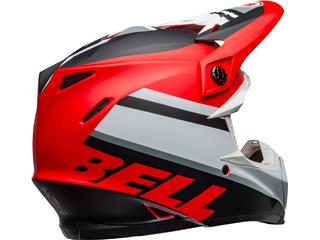 Casque BELL Moto-9 Mips Prophecy Matte White/Red/Black taille XS - 9ea82be2-64e0-4ea7-9899-2a29f6c4b007