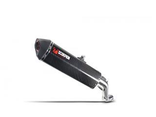 Schalldämpfer Scorpion Serket Carbon rechts Honda 1200 Crosstourer - 9ee36d74-c446-44da-a498-8049133c4147