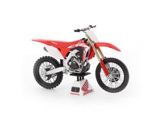 Modèle réduit 1:12ème Honda CRF450R 2018 - 9f04cdff-090f-41ee-a91e-60579fd512de