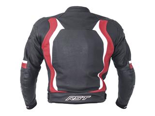 Veste RST Blade II cuir rouge taille S homme - 9f5fe975-34df-4cb8-9d5a-dece7faa2ffc
