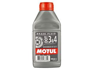 MOTUL Brake Fluid Dot 3 & 4 500ml