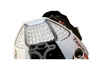 V PARTS Rear Light w/ Integrated Indicators LED Yamaha T-MAX 500