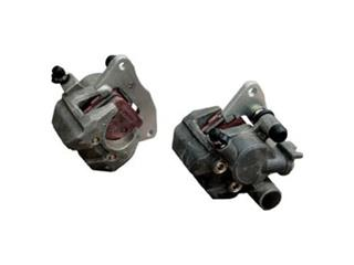 Etrier de frein 1 piston avant gauche Nissin - 9fa443ed-edb3-4789-b06d-1d25f616c3ab