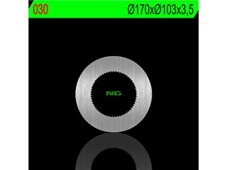 NG 030 Brake Disc Round Fix