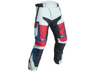 RST Adventure Pants CE Textile Ice/Blue/Red Size 5XL
