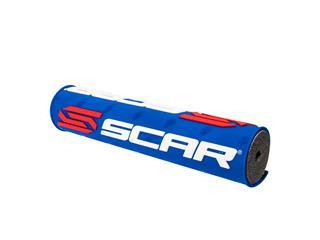 SCAR Handlebar Pad for Cross-brace Bar Blue