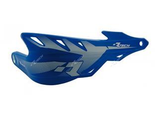 Protège-mains RACETECH Raptor bleu