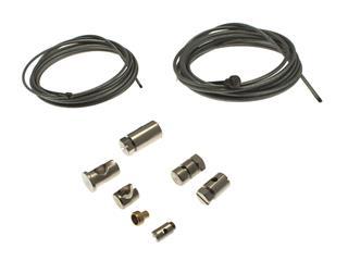Kit de réparation de câbles Bihr universel