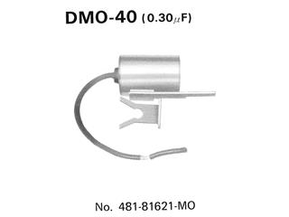 Condensateur TOURMAX Yamaha - 31000055