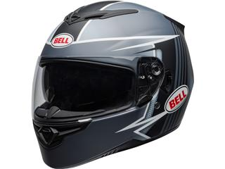 BELL RS-2 Helmet Swift Grey/Black/White Size XS - a0869c1a-5fa9-46c9-a9ee-7b535c488216