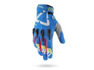 LEATT GPX 3.5 blue X-Flow gloves s.M - 8