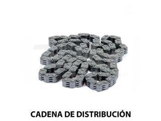Cadena de distribución 118 malla XV500-535 '83-00 XL600V TRANSALP '87-88 CMM-A118