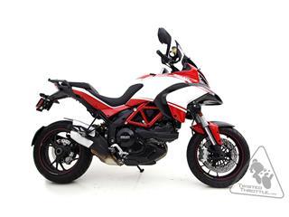 DENALI Light Mount Ducati Multistrada 1200/1200S - a144d517-f313-4e98-a558-65f55466e9b5