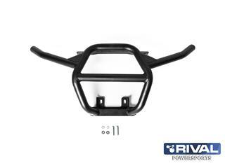 RIVAL Front Bumper CF Moto ZForce 500/800/1000