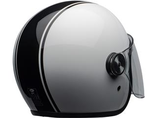 Casque BELL Riot Rapid Gloss White/Black taille L - a183a744-6e71-4182-8f75-f048147cd669