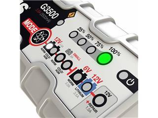 Chargeur de batterie NOCO Genius G3500 lithium 6/12V 3,5A 120Ah - a1978646-e782-4703-abd8-21ee1671497e
