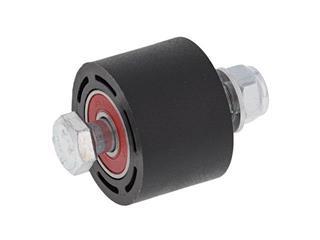 Roulette de chaine supérieur/inférieur ALL BALLS noir Honda/HM - 413004