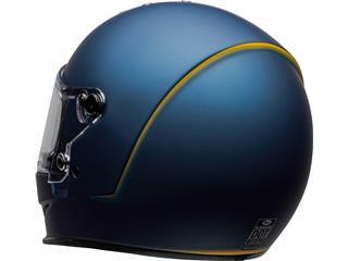 Casco Bell Eliminator VANISH Azul Mate/Amarillo, Talla XS - a1eca7b8-412a-4f9a-87bf-225937011714