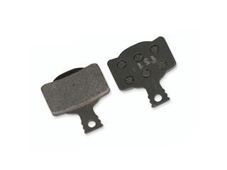 Jgo. Pastillas freno disco bici orgánicas NG Brake Disc - 35739