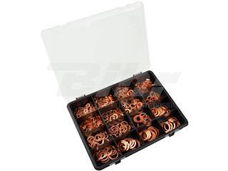 Arruela cobre Pote de 400 peças R9999999C - 64689