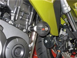 CRASH PAD KIT FOR CB1000R 08-10 AND CBF1000F '10