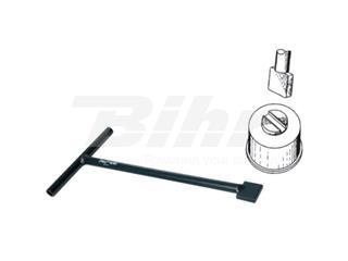Llave de filtros para motores piaggio 125-250cc