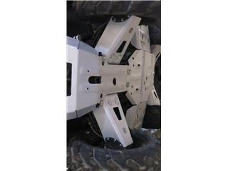 RIVAL Front Arm Guard Kit Aluminum Polaris Sportsman 850/1000 TRG