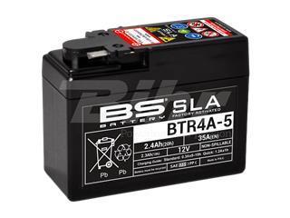Batería BS Battery SLA BTR4A-5 (FA) - 35829