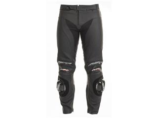 RST Tractech Evo II Pants Leather Summer Black Size S Men