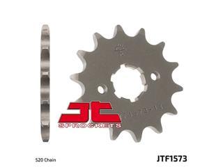 JT SPROCKETS Front Sprocket 13 Teeth Steel Standard 520 Pitch Type 1573