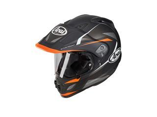 ARAI Tour-X4 Helmet Break Orange Size L