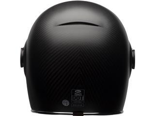BELL Bullitt Carbon Helm Solid Matte Black Größe XL - a3243ddf-84ba-4ae1-94b1-9d86c72a72e6