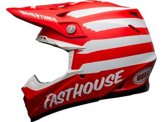 Casque BELL Moto-9 Mips Signia Matte Red/White taille S - a3360c0b-6706-4ce3-a6db-6ae399f251a8