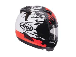 Casque ARAI Rebel Splash Red taille XXL - a353b592-f329-497a-af84-203f837e7593